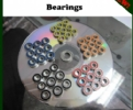 BALL BEARING-INCH SERIES