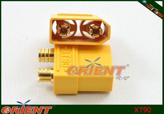 XT-90 Nylon Battery Connectors Male/Female